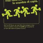 pubblicita FNAC