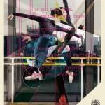 pubblicita Freddy Royal Ballet