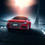 pubblicita Nuova Audi TT