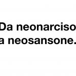 neonarciso metrosexual cura capelli