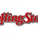 pubblicita rolling stone magazine