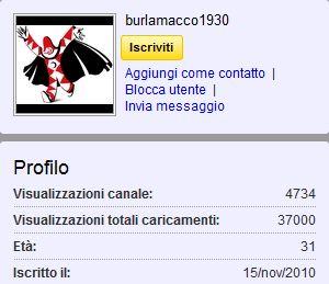YouTube Carnevale Viareggio