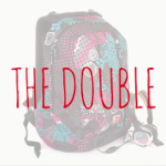 pubblicita the double zaini seven
