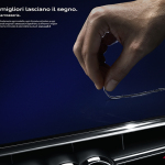 pubblicita Audi Service Carrozzeria