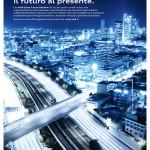 pubblicita Audi Urban Future